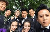 邓超曝《跑男》最新名单