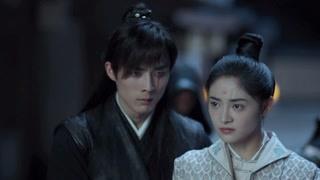 《大唐女法医》冉颜为了稳住东阳夫人  声称隋侯之珠在两仪殿内