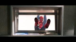 钢化玻璃太厚了 小蜘蛛自身也难保啊
