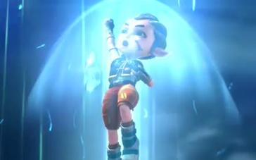 《超能龙骑侠》宣传片 少年新任务变身龙骑侠