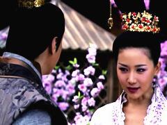 巾帼大将军-21:玉荷进言惹太子不悦
