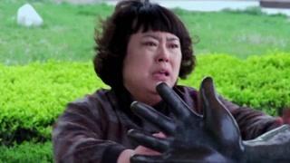 《推拿》李菁菁演技美炸,请给我一个这样的女朋友