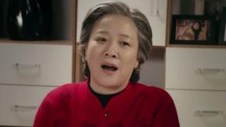 《姥姥的饺子馆》姜桂芳享受一家人团圆时光 众人感动落泪