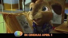 """拯救小兔 电视宣传片""""Adorable Rabbit"""""""