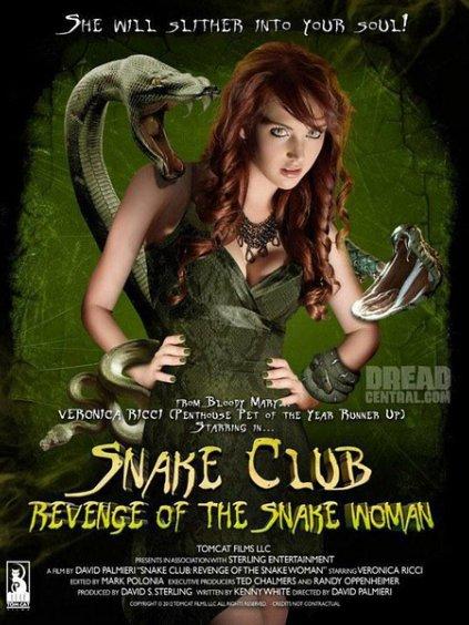 《蛇俱乐部》全集 高清电影完整版 在线观看