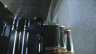 《疯狂的背后》警方进行抓捕行动 吕东已经跑了
