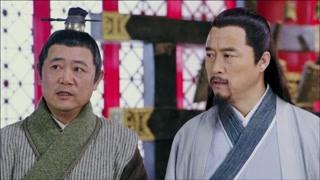 《皇甫神医》嵇康被元亨管家倒打一耙 这是又进死牢了