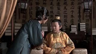《明宫夕照》客氏鼓动朱由校杀人 想对裴文中和王安下手