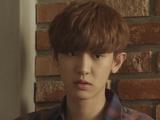 《我邻居是EXO》灿烈采访花絮