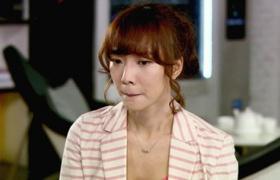 【转身说爱你】第21集预告-王珞丹遭人报复被锁厕所
