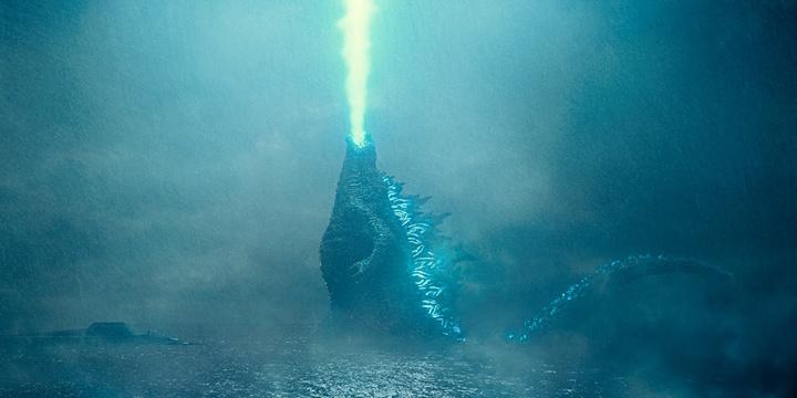 《哥斯拉2:怪兽之王》特效特辑