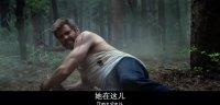 金刚狼3:殊死一战(片段-狼叔联手小狼女 血腥屠杀雇佣兵)