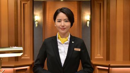 《假面饭店》长泽雅美混剪特辑
