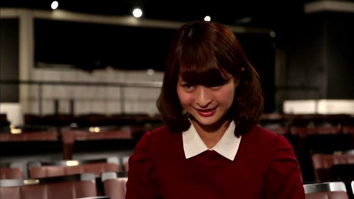 SKE48纪录片:偶像的眼泪 日本预告片2