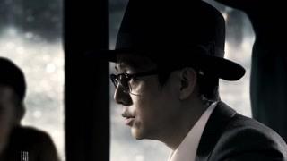 低压槽:欲望之城:张家辉何炅饭店密会  直言想念罪犯的味道