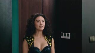 刘轩珊珊热吻被若兰发现 用撤资威胁刘轩