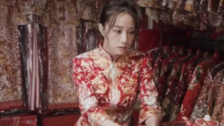 金都 MV:《金都》电影同名主题曲 (中文字幕)