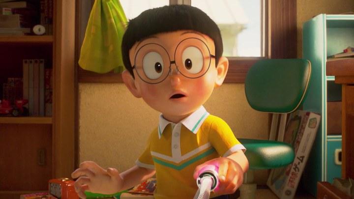 哆啦A梦:伴我同行2 其它预告片:神奇道具 (中文字幕)