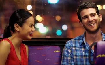 《已是香港明日》正式预告片 喧嚣街头暧昧丛生