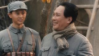 毛泽东决定向北平出发