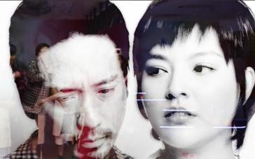 《此情此刻》主题曲MV 陈奕迅演唱《沙龙》