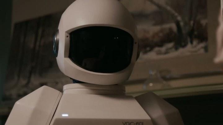 机器人与弗兰克 片段4