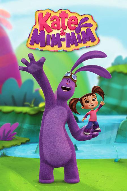 凯特与米米兔