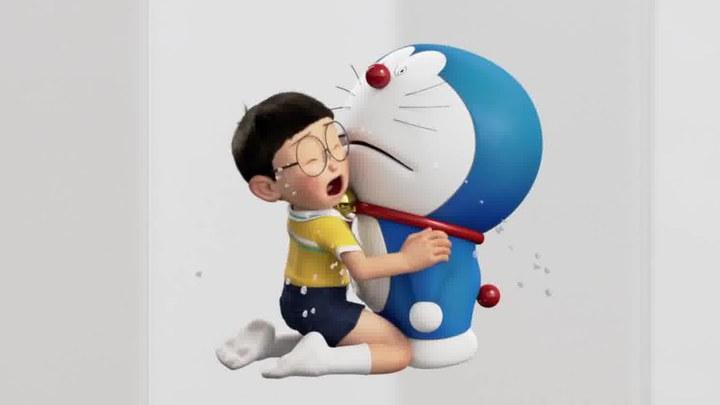 哆啦A梦:伴我同行2 预告片4