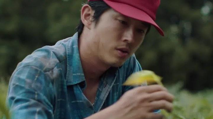 米纳里 中国台湾预告片1 (中文字幕)