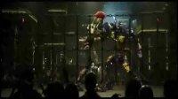 铁甲钢拳(片段之NoisyBoy.vs.Midas)