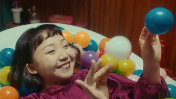 沐浴之王 MV3:辣目洋子献唱《洗澡恰恰》 (中文字幕)