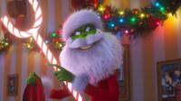 """""""偷完圣诞""""又收神秘大礼,""""卷福""""过节想送格林奇巨大的心"""