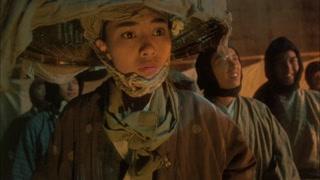 《东方不败》令狐冲和任盈盈的再相见