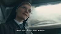 圣母修女责怪斯坦森打流氓下手太重,斯坦森的回应太霸气了