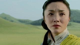 《射雕英雄传胡歌版》郭靖的毫无长进让七师傅失望至极