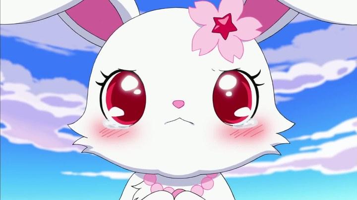 宝石宠物:甜品公主 日本先行版