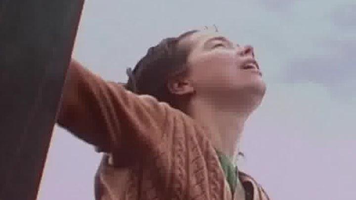 黑暗中的舞者 MV:主题曲《I've Seen It All》 (中文字幕)