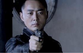 铁血尖刀-34:袁白重生归来