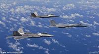 美国有6600架战机 中国的战机有多少?一组数字都不好意思说