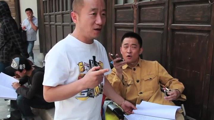 李可乐寻人记 花絮1:制作特辑之方言篇 (中文字幕)