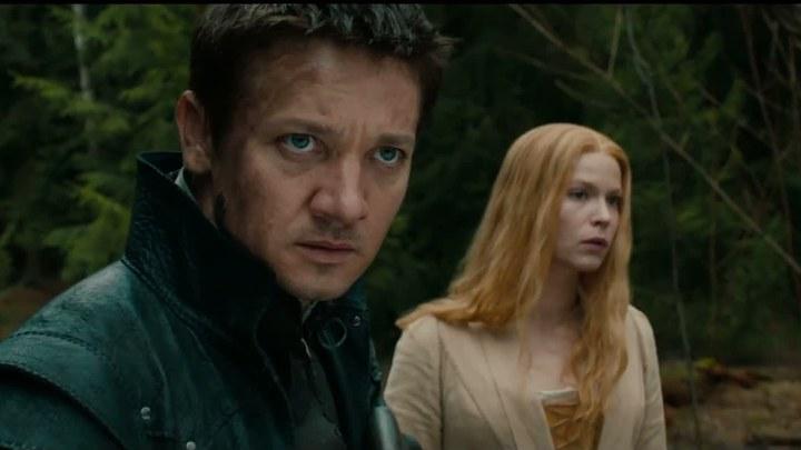 韩赛尔与格蕾特:女巫猎人 其它预告片2:DVD/蓝光发售