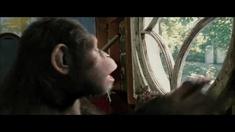 猩球崛起 制作特辑之WETA视效揭秘1