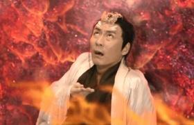 【石敢当之雄峙天东】第44集预告-百变石敢当遇险