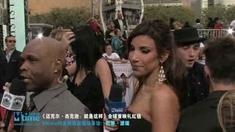 迈克尔·杰克逊:就是这样 首映红毯凯蒂·派瑞专访