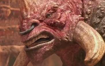 《星球大战前传2:克隆人的进攻》制作特辑4