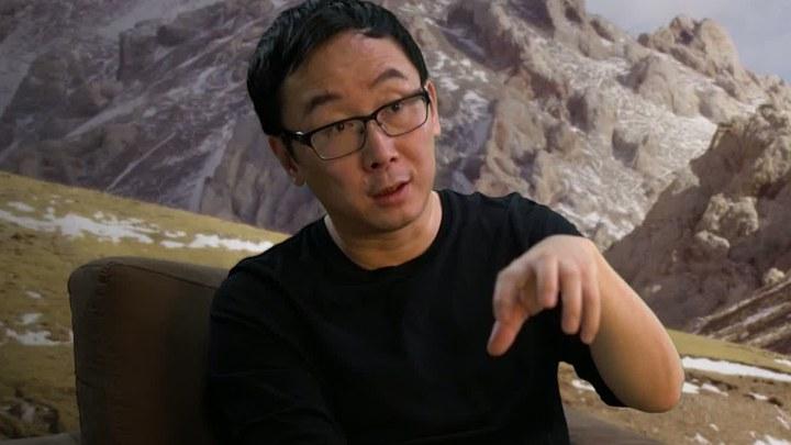 我们诞生在中国 花絮2:导演特辑 (中文字幕)