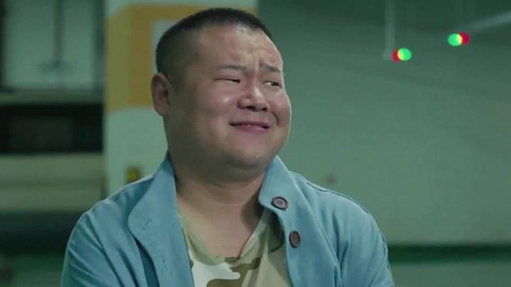 幸福马上来 片段2:小岳岳碰瓷 (中文字幕)
