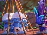 《蓝精灵:寻找神秘村》口碑特辑 同档期唯一亲子合家欢电影获盛赞