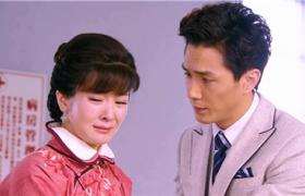 【新京华烟云】第23集预告-李晟新婚夫妇感情出状况