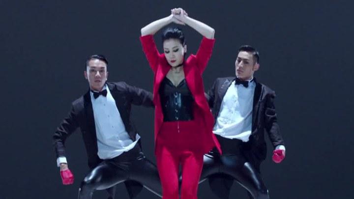 高跟鞋先生 MV1:同名宣传曲舞蹈版 (中文字幕)